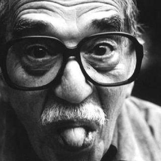 Anlatmak İçin Yaşamak&Büyülü Gerçeklik - Gabriel García Márquez