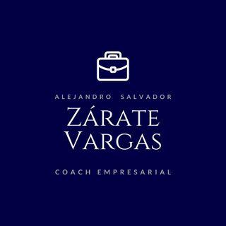 Alejandro Salvador Zárate Vargas