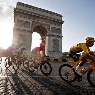 Ciclismo, l'Uci ha deciso: Tour de France dal 29 agosto. Il Giro d'Italia a ottobre