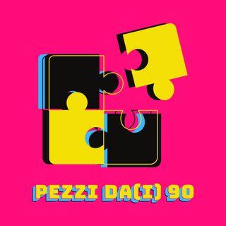 Pezzi da(i) 90 | Addiction in carbonara