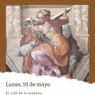 Lunes, 10 de mayo. Miguel Ángel firma el contrato de la bóveda de la Sixtina