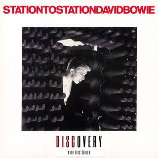 Episode 46 | David Bowie 'Station to Station'