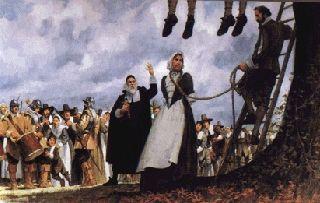 125 - Puritans VS The Quakers