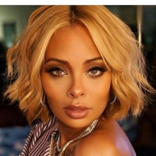 RHOA EXTRA/EVA MARCILLE CHIMES IN ON PORSHA AND SIMON'S RELATIONSHIP!!!