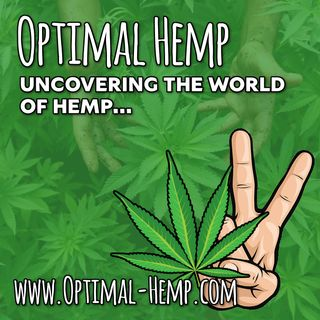 EP5 - Seeing Through the Eyes of Hemp