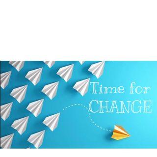 Cambiamenti 🤯📣