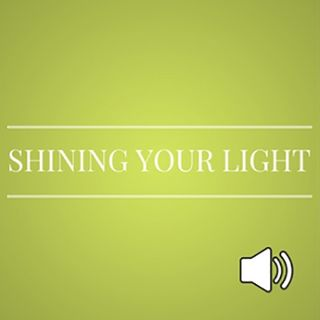 LE's Soul Treat ~ Shining Your Light