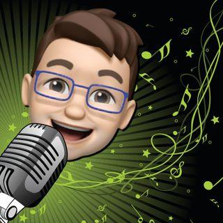 Studio Vrancken, mijn podcast over de wereld!