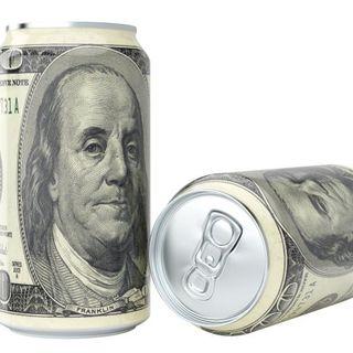 Cose Molto Americane - Beer Money