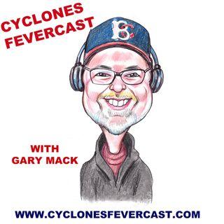 CYCLONES FEVERCAST 042