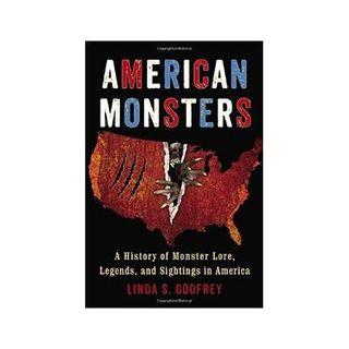 Linda Godfrey American Monsters