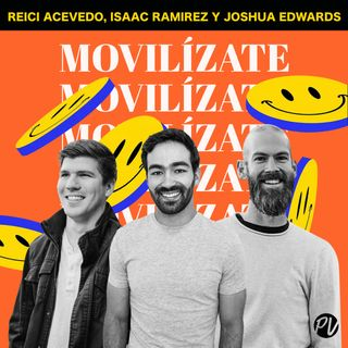 45 - Pesca Hombres con Reici Acevedo, Isaac Ramirez, y Joshua Edwards