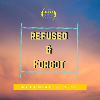Refused & Forgot -DJ SAMROCK
