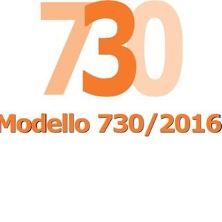 Dichiarazione 2016 - il 730 precompilato