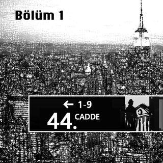44. Cadde - INTRO