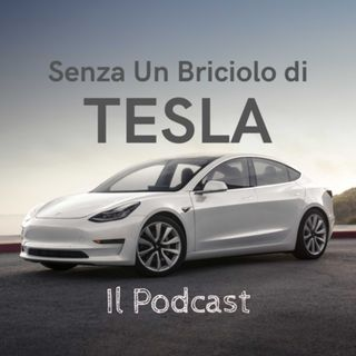 """Puntata 10 """"Ansia da ricarica, Supercharger e Destination Charger"""" (con Pasquale di Electric-Trips)"""