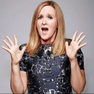 Samantha Bee controversy - 6:8:18, 2.20 PM