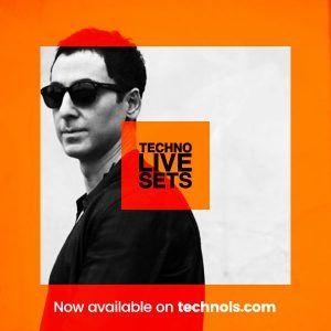 Techno: Dubfire Studio mix recorded in Washington D.C (Drumcode Radio 511)