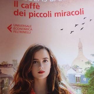 Capitolo 8- Barreau : Il caffè dei piccoli miracoli
