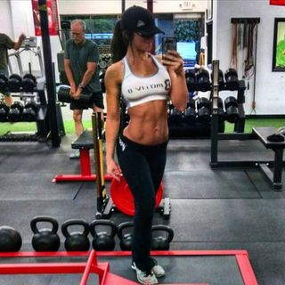 A Chat w/ Fitness Mom Katrina McLellan