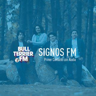 SignosFM Primer Contacto con Alodia