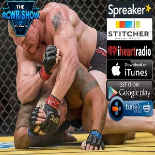 UFC 200 Review: Brock Lesnar Dominates! Will He Leave WWE?