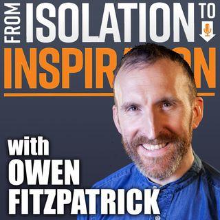 Episode #002: Owen Fitzpatrick
