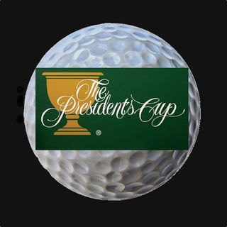 Presidents Cup Roster Complete