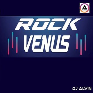 DJ Alvin - Rock Venus