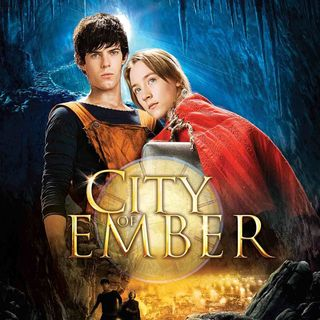 "Warm Up Movie Session ""City of Ember"" with David Hoffmeister"