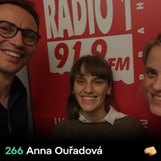 SNACK 266 Anna Ouradova