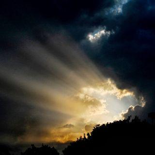 Ser la paz en la tormenta