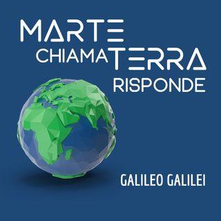 1 - Galileo Galilei