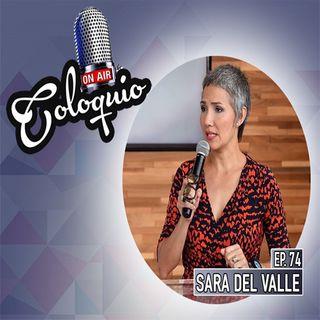 Episodio 74 Sara del Valle