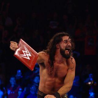 WWE RAW Results: Seth Earns WWE Championship Match, Zelina Vega's Coronation, Women's Title Match Next Week