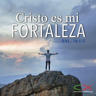 Oración 27 de marzo (Cristo es mi fortaleza)
