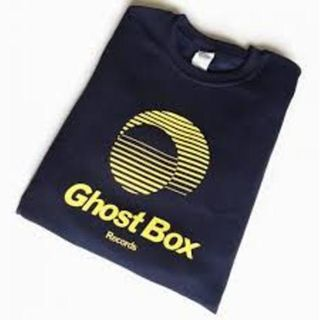 The Ghostbox with Expert Tony Rathman