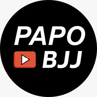 Episódio 26 - Arthur Piloto | Papo BJJ - Podcast Jiu-Jitsu