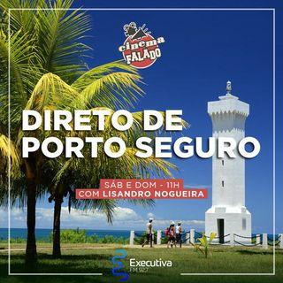 Cinema Falado - Rádio Executiva - 20 de Abril de 2019