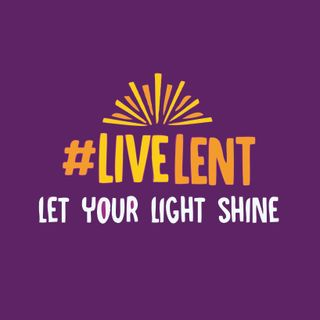 Live Lent 2018 week 5 - Leaving