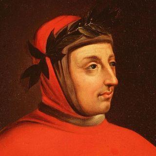 """""""Movesi il vecchierel canuto e bianco"""" - Francesco Petrarca"""