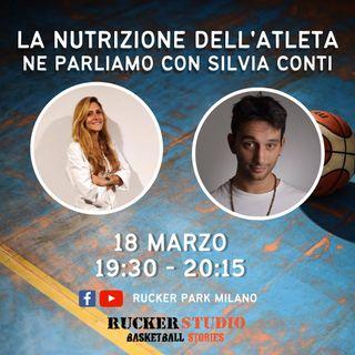 La nutrizione dellatleta ne parliamo con la dietista Silvia Conti