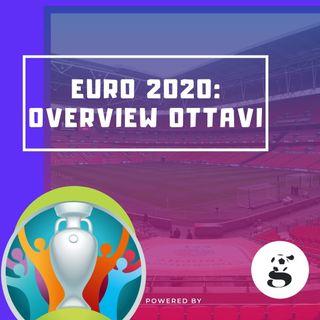TGPxPSN: Uno sguardo sugli ottavi di Euro 2020