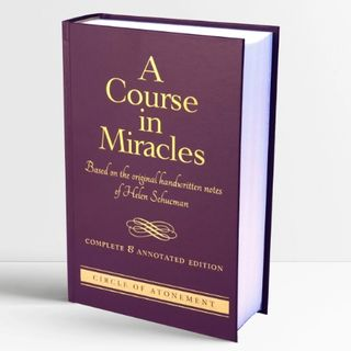 A Course in Miracles Combined Volume