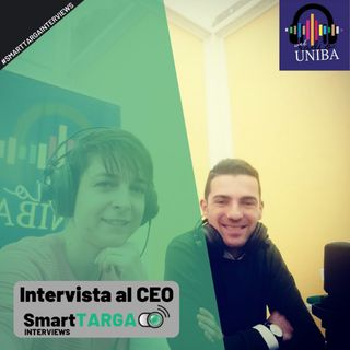 SmartTARGA Interviews#1 | RadioUniba intervista SmartTARGA
