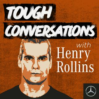Tough Conversations with Henry Rollins