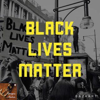 Black Lives Matter ✊🏿✊🏿✊🏿