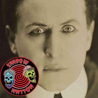 Houdini's Ghost- Dave Koenig @ Shadow Nation