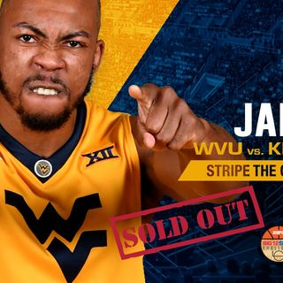Mountaineer Weekly:Kentucky-West Virginia Preview Show