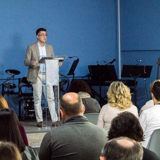 Cosa C'è Prima Della Resurrezione? (Pasqua 2019)